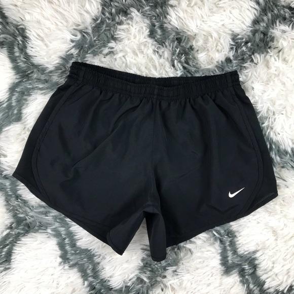 nike shorts youth large